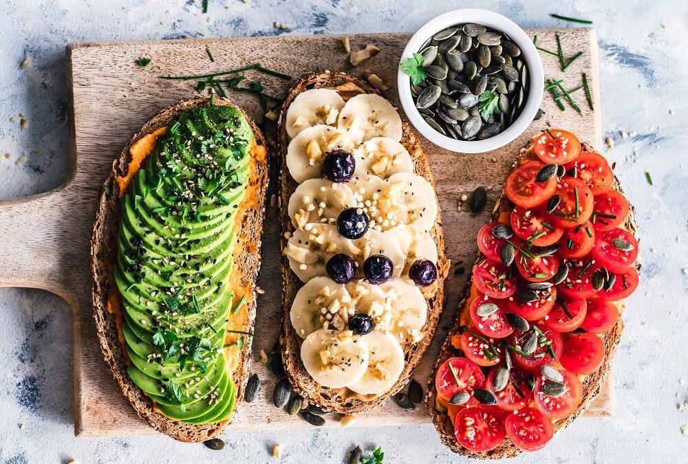 Vegane Ernährung zum Abnehmen – Funktioniert das?