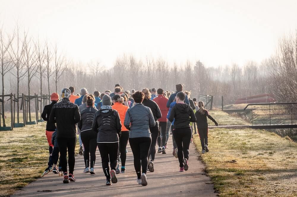 Ist zu viel Training schädlich?