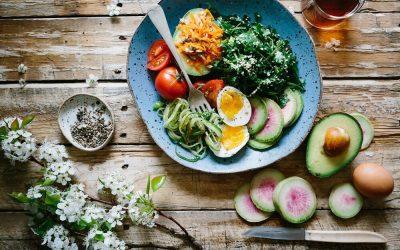 Was gilt aktuell als die beste Ernährungsart